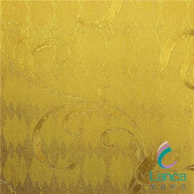 Villa Decorative Fashion Metallic Wallpaper For Hot Sale LCJH0028168