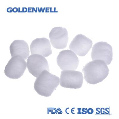 Medical Absorbent Cotton Ball