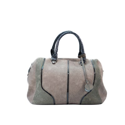 Genuine Leather Wholesale Manufacturers China Newest Pictures Lady Handbag