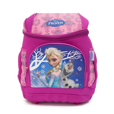 Customized Logo School Bag Frozen