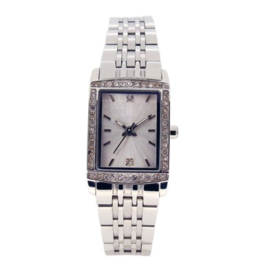 Custom Jewellery Ladies Business Watch
