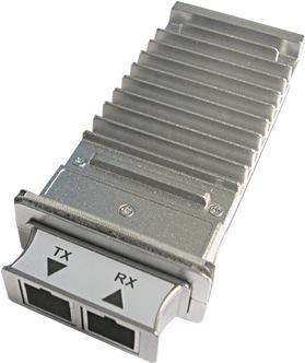 10Gbps X2-ER Optical Transceiver