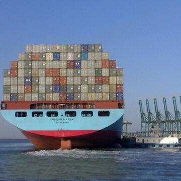 Sea freight shipping forwarder services from China to Manaus