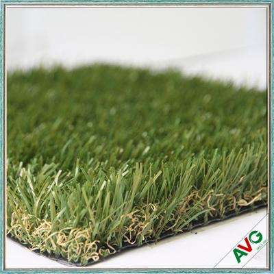 Residential Landscaping Ornamental Synthetic Turf Durable Landscaping Grass