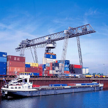 Air/Sea Freight Forwarding Service From China to Worldwide