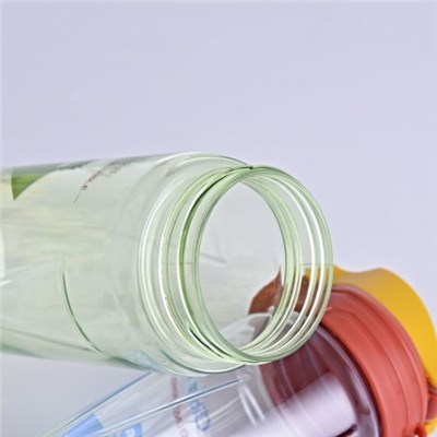 Hot Selling Chinese Products 750ml Plastic Sports Water Bottle