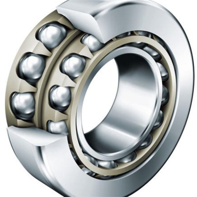 Double Row Angular Contact Ball Bearings – Open Type