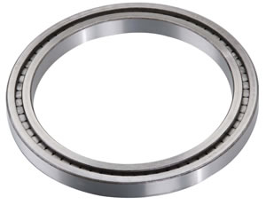 NCF-V Single Row Full Complement Cylindrical Roller Bearings