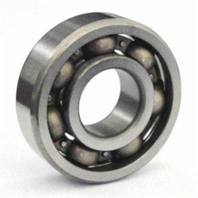 High Temprature Deep Groove Ball Bearings