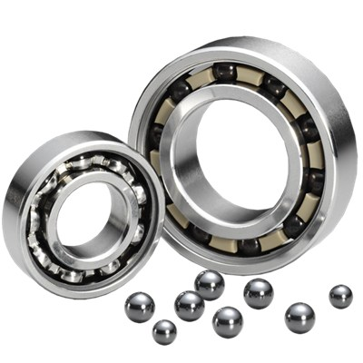 Stainless Steel Bearings W Series