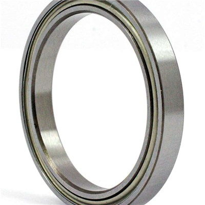 Stainless Steel Bearings SS Series