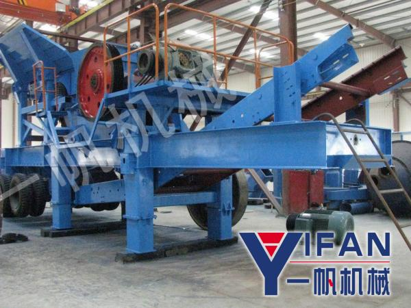 Crusher, Mobile Crusher, hydraulic cone crusher, jaw crusher, impact crusher,