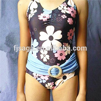 Women Printed  swimsuits, ladies Swimwear