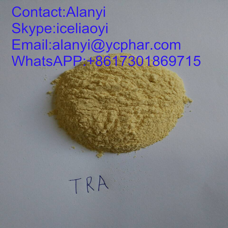 Trenbolone Hexahydrobenzyl Carbonate (Parabolan) 50mg/Ml