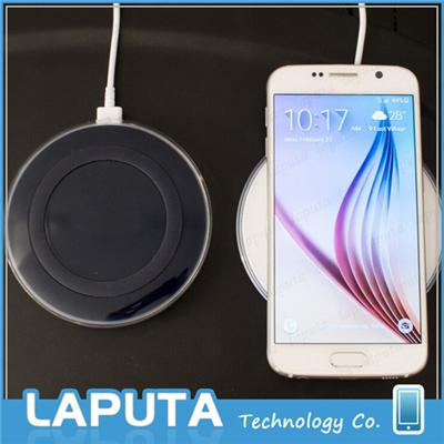 Wireless Charger For Galaxy S6 Edge