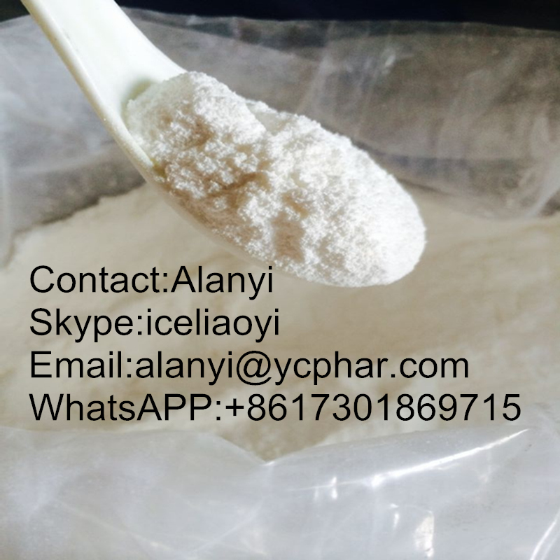 Purity Androgenic Steroids 3704-09-4 Mibolerone Acetate Muscle Building