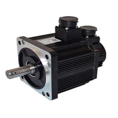 150mm Flange AC Servo Motor  can be used with kinds of servo drive