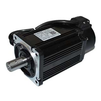 Competitive price AC Servo Motor in 80mm flange widely used