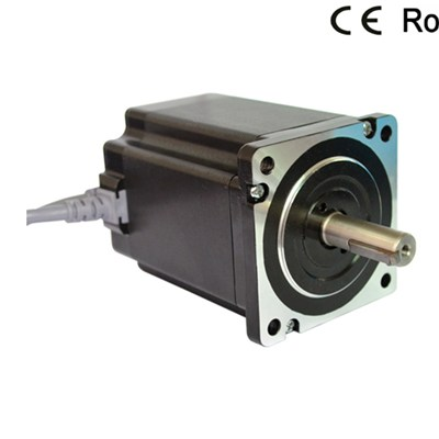 Nema34 Easy Servo Motor(QL86HS80) 4.5N.M with 1000PPR encoder
