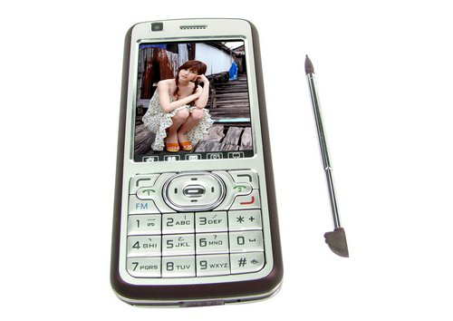 Quad Band Cell phone(changxingA868) Dual Standby