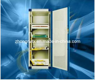 China High Quality Competitive 19 24u Server Rack Network Cabinet - China Server Network Cabinet