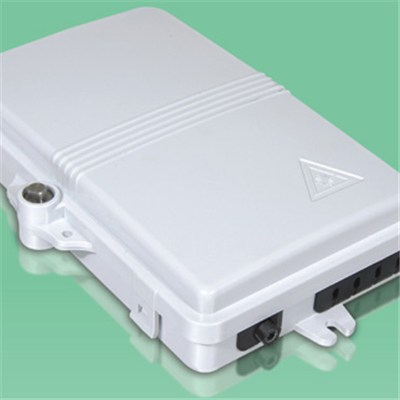 4 Fiber Optical Distribution Box