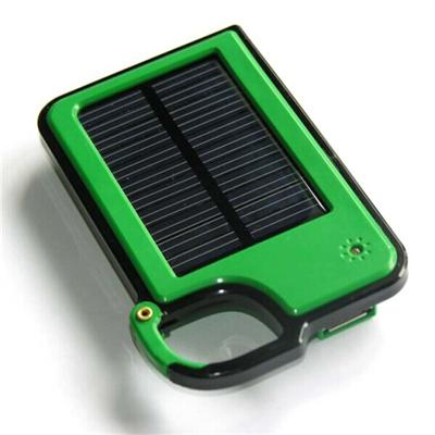 EP06 EP06 1450mah Solar Powerbank Charger For Mobile Phone