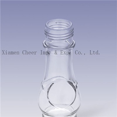 100ml Customized Flavoring Bottle (SP100-AD21173)