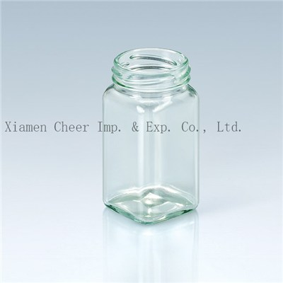 100ml Preserved Bean Curd Square Bottle (SP100-AE10285)