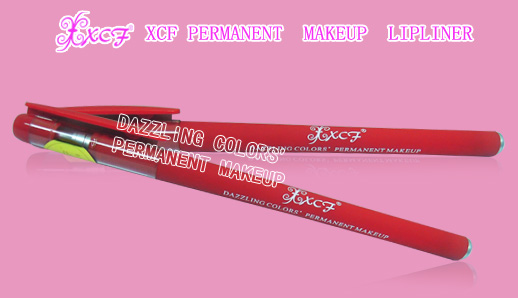 DAZZLING COLORS'PERMANENT MAKEUP XCF WATERPROOF LIPLINER
