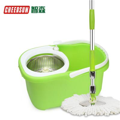 Xyy Hand Press Spin Mop
