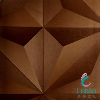 Good Sale Quality Good Price Wallpaper 3d Board LCPE070P-17023