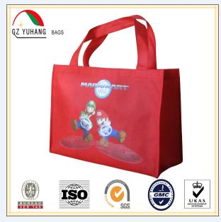 Hot Transfer Non Woven Bag