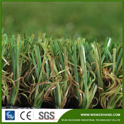 Landscape Grass for Garden Synthetic Turf Ls
