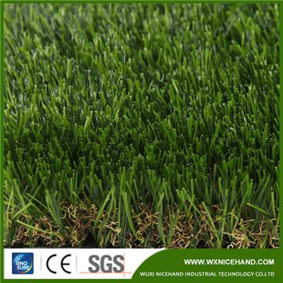 2016 New Artificial Grass for Garden and Landscaping (E635218CDQ09641)