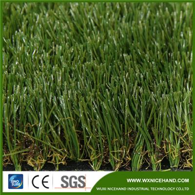 High Quality Anti UV Artificial Grass for Home Garden