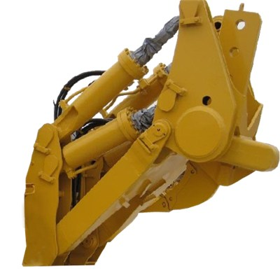 Oversea market price Three Shank Dozer Ripper for sales,machinery spare parts high quality dozer ripper