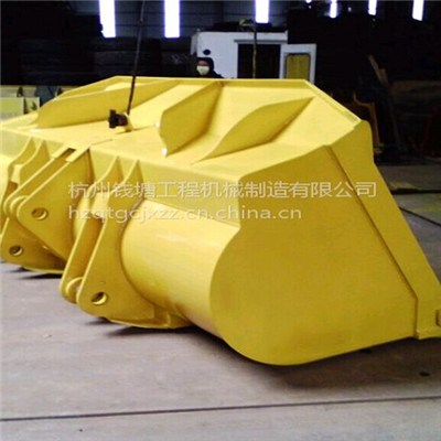 High quality excavator loader bucket for all excavator brand
