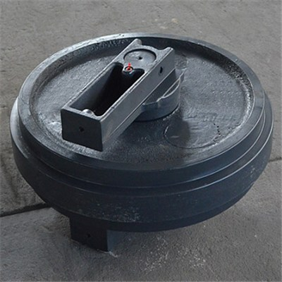 Hot china products spare parts kobelco original track roller