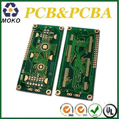 PCB Manufacturing Services, PCB Prototyping Services