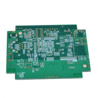 8 Layer PCB Manufacturer, 8 Layer PCB Services