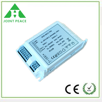 40W DALI Dimmable Constant Current LED Driver