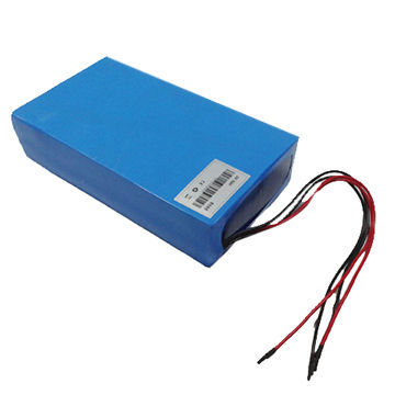 Full Protection China 36V 50Ah LiFePO4 Battery Pack Manufacturer Supporting For Customization