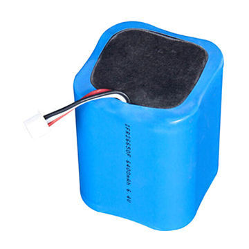 China High Quality LiFePO4 Rechargeable Battery Pack With 6.4V/6400mAh for Power Tools