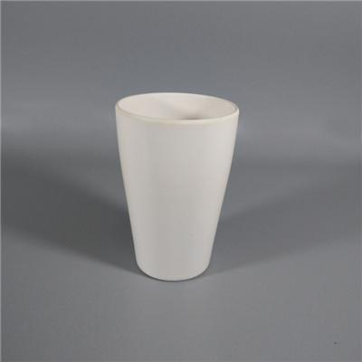 Hot Selling White Round Practical Melamine Tumbler Manufacturer