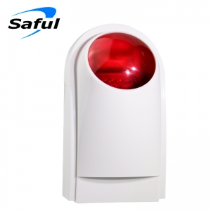 TS-SC104 wireless sound and light alarm
