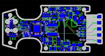 PCB Layout,PCB Layout Engineering, Printed Circuit Board Layout