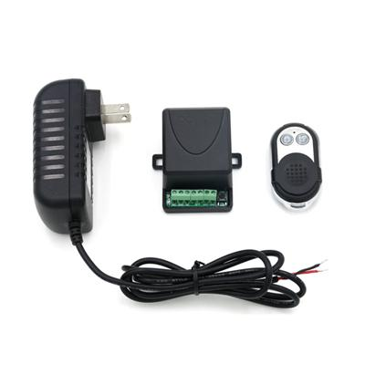 TS-RC01 12V Door Unlock Remote Controller