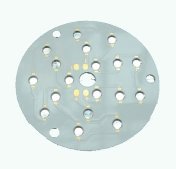 Aluminium Base LED PCB, Aluminum LED Printed Circuit Boards