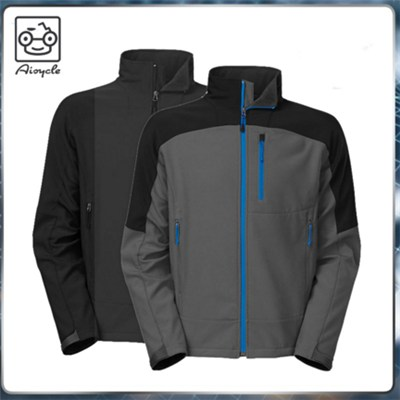 2016 Men's New Style University Winter Jackets